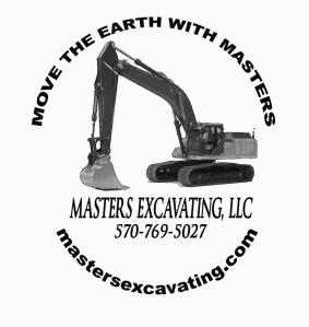 MastersExcavating